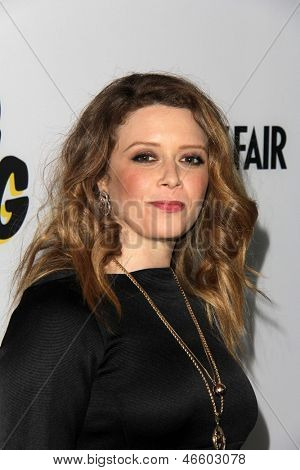 "LOS ANGELES - JUN 4:  Natasha Lyonne arrivesa at the ""The Bling Ring"" Los Angeles Premiere at the DGA Theater on June 4, 2013 in Los Angeles, CA"