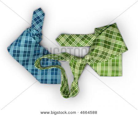 Color Ties