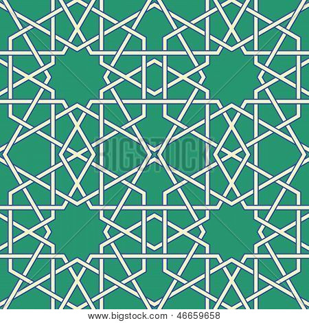Arabische Mosaik