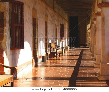 Spanish Mission