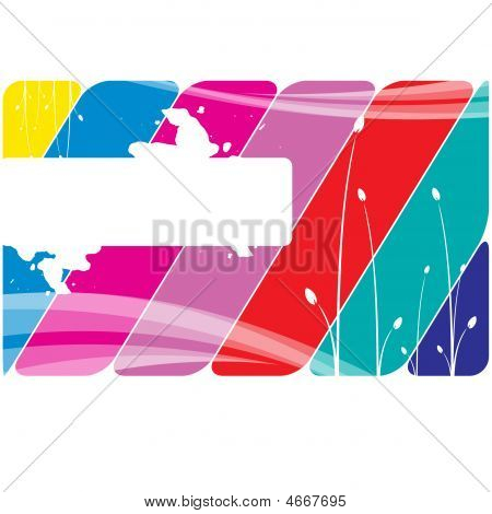 Designer Stock Illustration