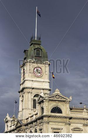 Ballarat Historic Architecture