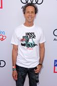 LOS ANGELES - JUN 8:  Brian Grazer arrives at the 1st Annual Children Mending Hearts Style Sunday at