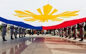 Día de la independencia de Filipinas