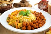 pic of biryani  - Biryani rice or briyani rice - JPG