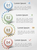 Inforgraphics Design Template