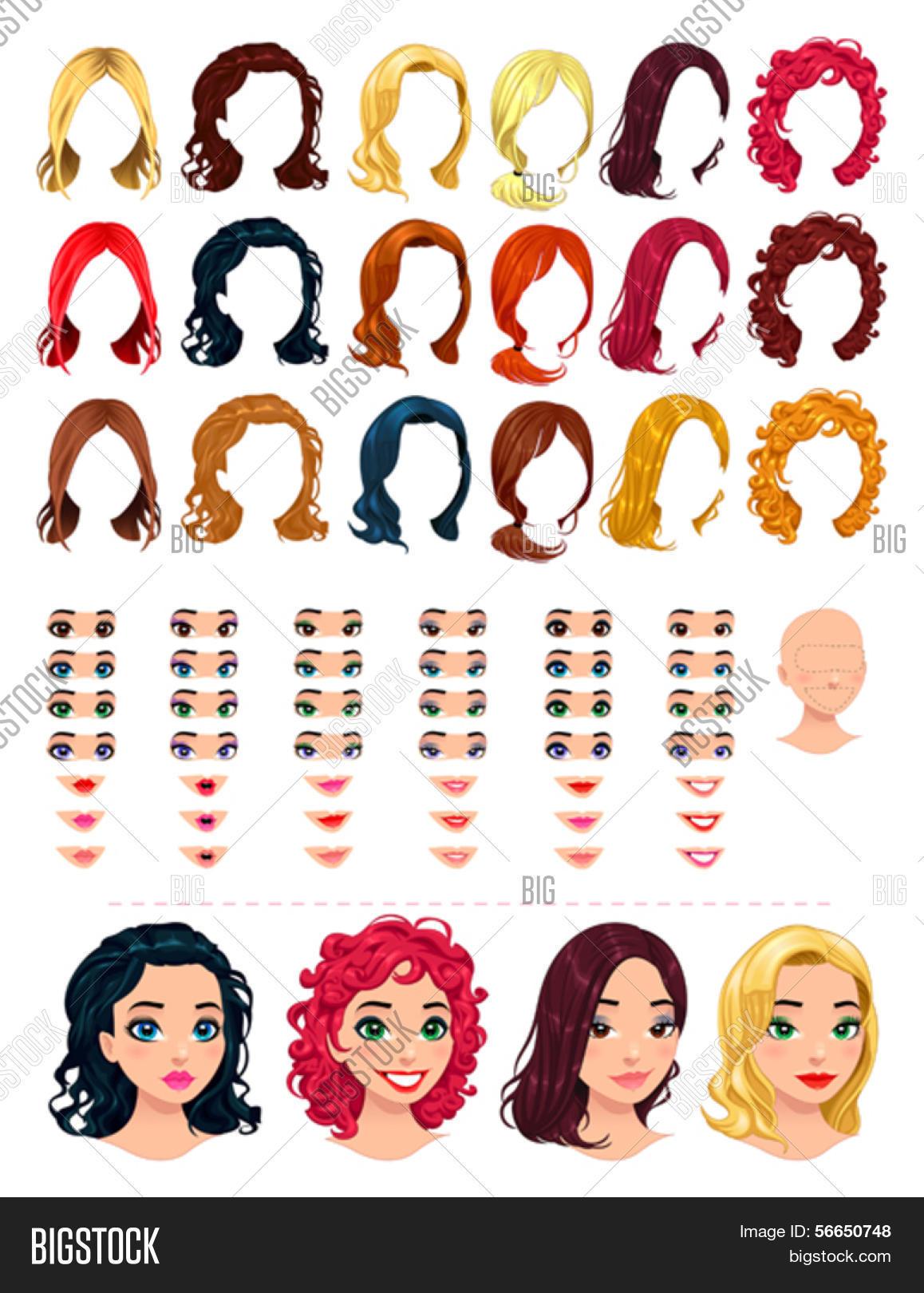 Свадебные прически средние волосы круглое лицо