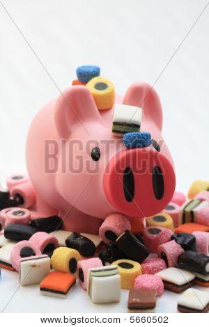 welche Candy tun kann, um Sie