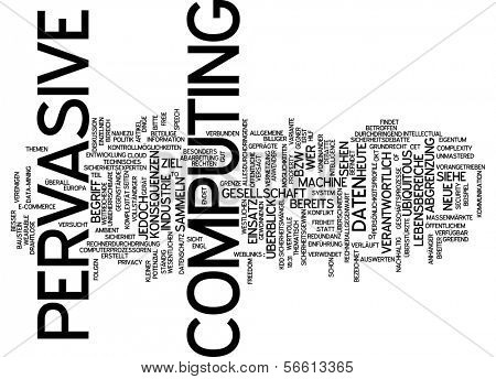 Word Cloud - Ubicomp