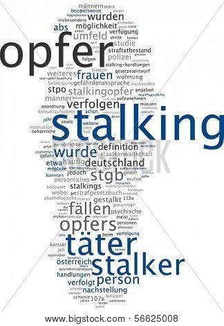 La palabra nube - Stalker