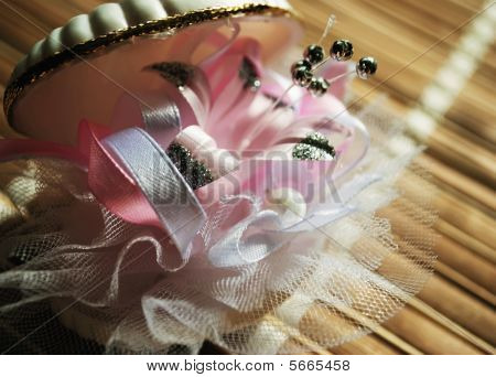 Wedding souvenir