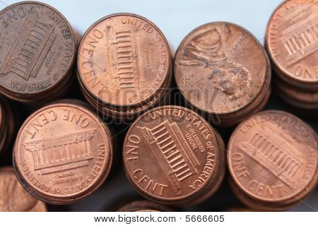 stacks on cents