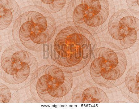 Abstract Bursting Spirals