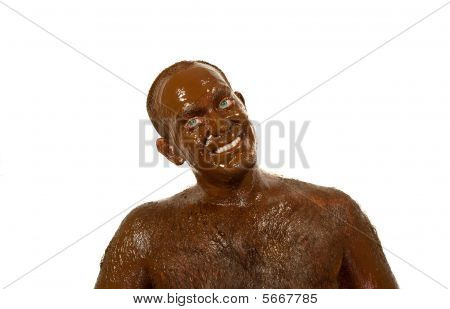 Chocolate man 2