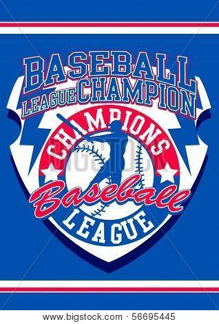 Baseball League.eps