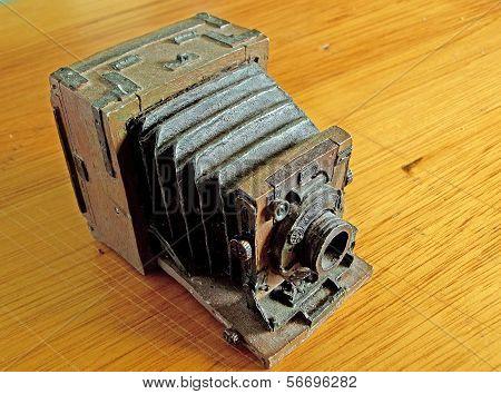 Vintage image maker