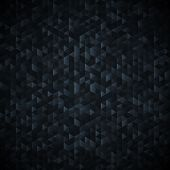 picture of shimmer  - Black abstract background - JPG