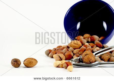 Steel Nutcracker