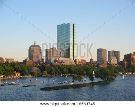 Boston Charles River Yacht Club
