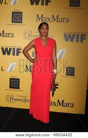 LOS ANGELES - JUN 11:  Tracee Ellis Ross at the Women In Film 2014 Crystal + Lucy Awards at Century Plaza Hotel on June 11, 2014 in Beverly Hills, CA
