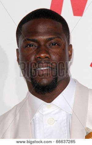 LOS ANGELES - JUN 9:  Kevin Hart at the