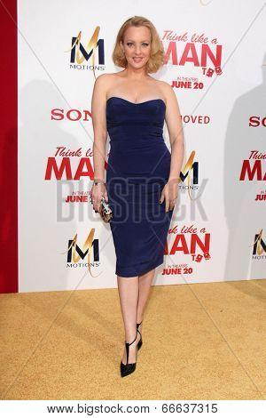 LOS ANGELES - JUN 9:  Wendi McLendon-Covey at the