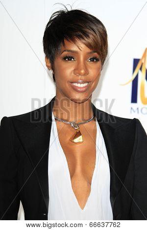 LOS ANGELES - JUN 9:  Kelly Rowland at the