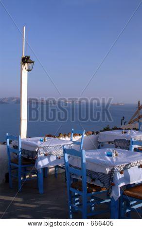 Restaurant Greek Islands