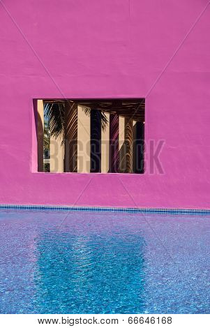 Beach Swimming Pool