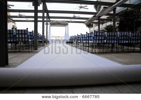 Preparation of the big day