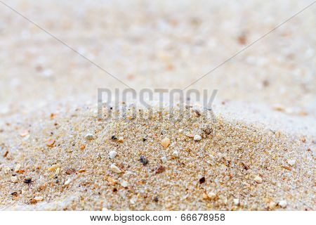 sand dunes background