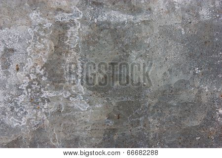 Old Galvanized Surfaces