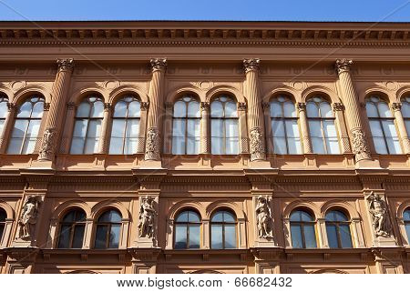 Riga Bourse Art Museum