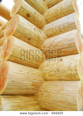 Log Cabin Joint