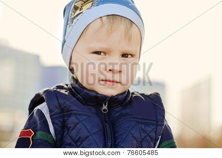Cunning Boy
