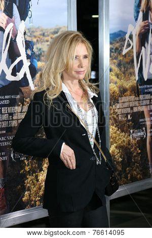LOS ANGELES - NOV 19:  Rosanna Arquette at the