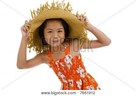 Beautiful Asian Teeny
