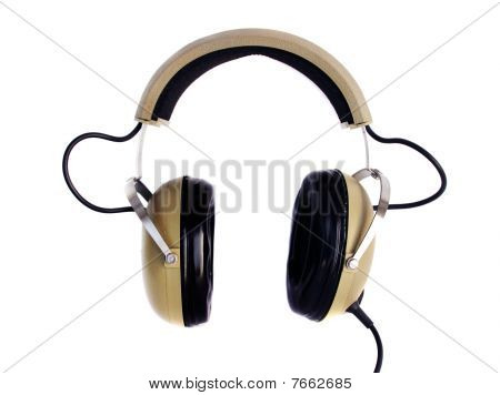Hi Fi Headphones