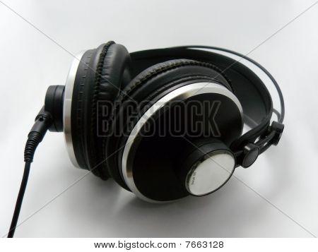 Fones de ouvido de proffesional
