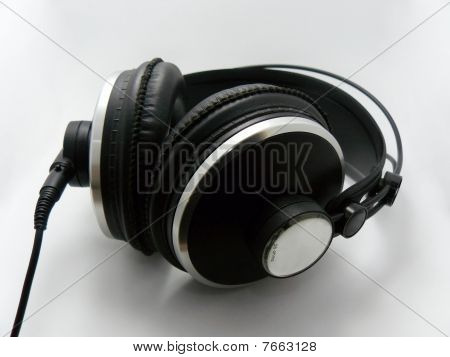 Proffesional headphones