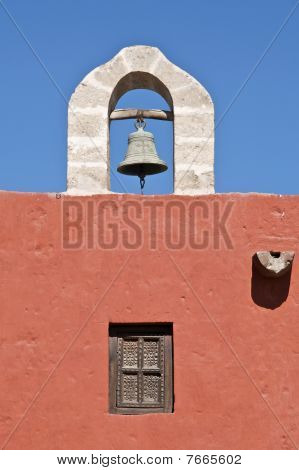 Santa Catalina Bell Tower