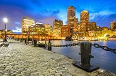 stock photo of northeast  - Boston - JPG