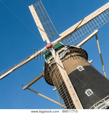Mill Windlust.