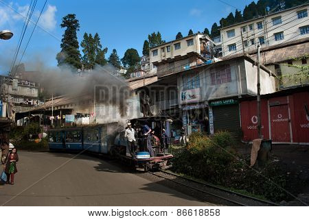 The Darjeeling