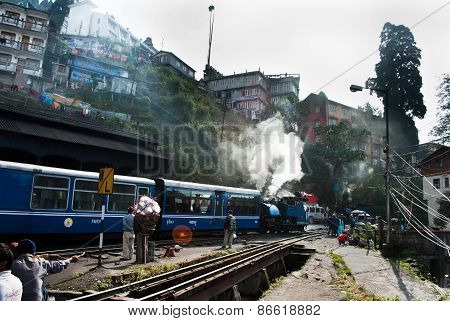 The Darjeeling Tourism