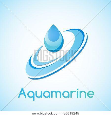 Seawater.