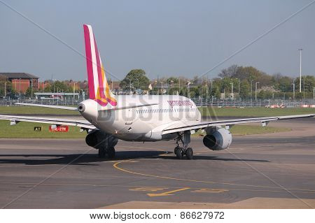 Germanwings Airbus