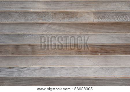 Wood cladding natural texture