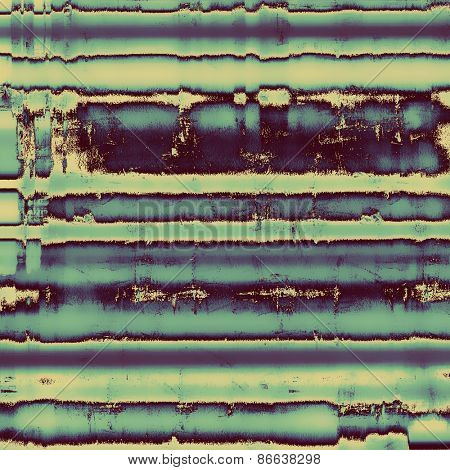 Grunge colorful texture for retro background. With different color patterns: gray; purple (violet); cyan; blue
