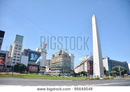 Buenos Aires, Argentina - Marzo 2015